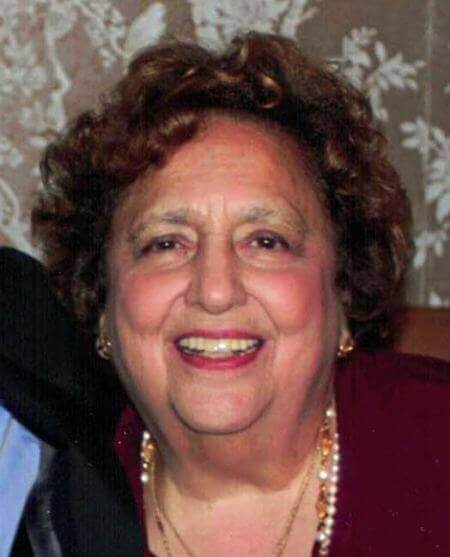 "Jacqueline L. ""Jackie"" Haddad. Photo courtesy of the Haddad family"