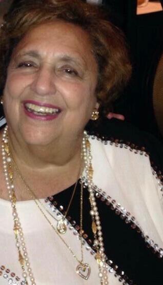 Jackie Haddad, courtesy of the Haddad family