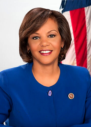 Congresswoman Robin Kelly official photo