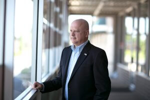 Orland Park Trustee Jim Dodge