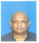 Paresh Jhobalia, 62, missing from his home in Lyons, Illinois, since Nov. 10, 2018.