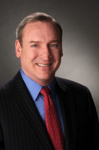 Orland Township supervisor Paul O'Grady