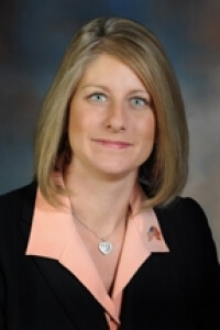 Illinois State Representative Stephanie Kifowit