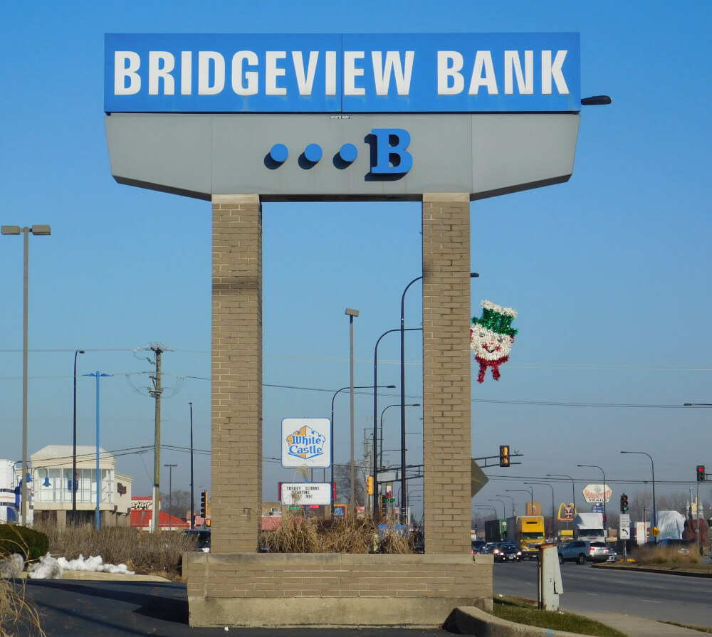Bob Bong on Business: First Midwest Buys Bridgeview Bank