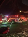 One person critically injured in Orland Park house fire