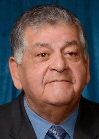 Lyons Trustee Ramirez dies