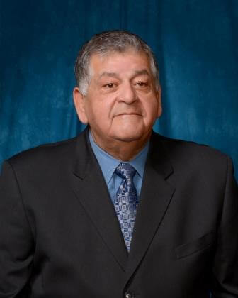 Mayor Getty and community mourn Trustee Greg Ramirez passing