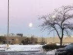 View of the Orland Park Mall. Photo courtesy Ray Hanania