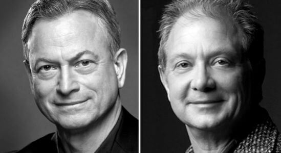 Gary Sinise book event at Steppenwolf Feb. 18