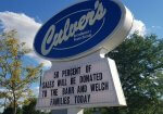 Culver's Restaurants are always working to help the needy in our communities