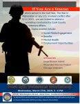 Veterans News & Information