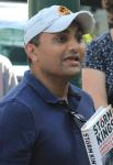 Pawar gets endorsement of new Muslims group for Chicago Treasurer