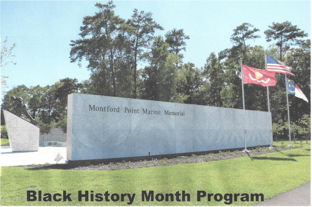 Black History Month, Veterans