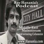 Ray Hanania Podcast: Smollett, Chicago Mayoral Election, Israeli war crimes