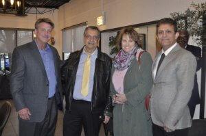 Palos Township Hosts Health Fair and County Township Day @ Palos Township