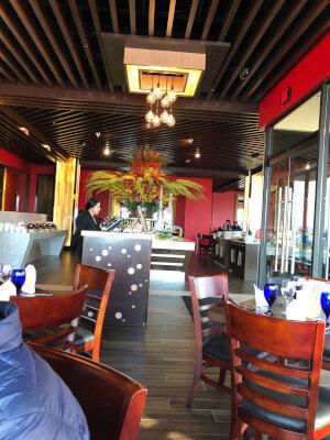 Texas de Brazil restaurant in Orland Park