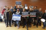 Chicago aldermen urge Mayor Lightfoot to support new agenda