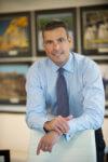 John Keppler Enviva Chairman CEO. Photo courtesy of Enviva website
