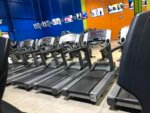Charter Fitness exercise equipment