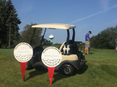 Veterans Commission Hosts Second Annual Veterans Golf Classic September 10