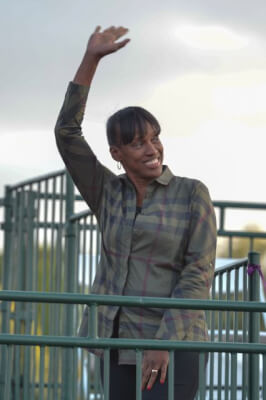 Former Olympian Jackie Joyner-Kersee to be Grand Marshall for State Fair parade