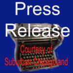 Press Release logo Suburban Chicagoland