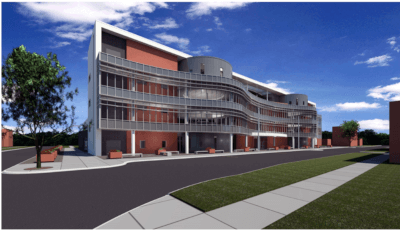 Cicero District 99 to cut ribbon on state-of-the-art school