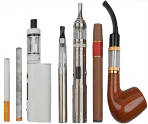 Second Illinois Resident Dies After Vaping Related Lung Injury