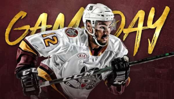 Chicago Wolves Hockey add Hague and Whitecloud to lineup