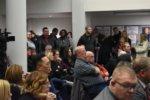 Orland Board meeting on Homeless. Photo courtesy of Steve Neuhaus