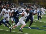 Nazareth opens with a rout