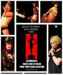 Beast Women celebrates 13th year asChicago's premier All Female performance revue