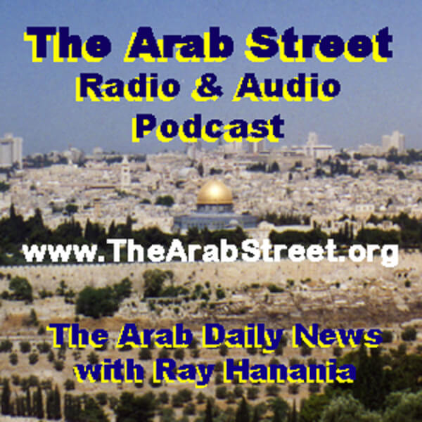 Podcast: Overcoming the challenges facing Arab Americans