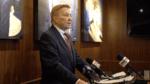 "Robert ""Bob"" Fioretti announces Dec. 2, 2019 his candidacy for Cook County State's Attorney."
