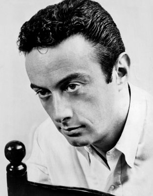 Lenny Bruce courtesy of Wikipedia
