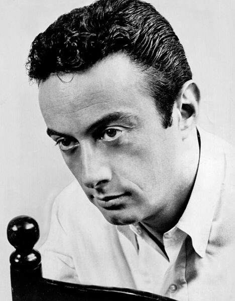 Review: I'm Not a Comedian … I'm Lenny Bruce