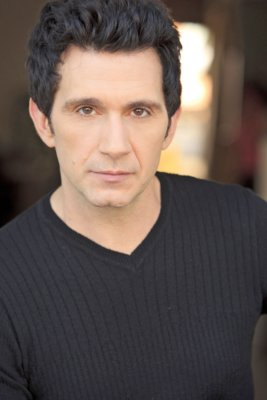 Actor playwright Ronnie Marmo, courtesy of www.RonnieMarmo.com