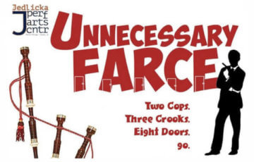"""Unnecessary Farce"" to bring laughter to Cicero audiences"