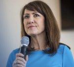 3rd Congressional District Congresswoman Marie Newman