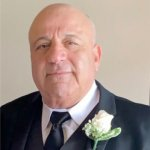 Mansour Tadros, who died on March 28, 2020. Photo courtesy of the Tadros family