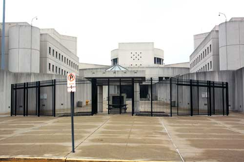 Federal Judge hears arguments in Emergency Class Action Suit to prevent coronavirus deaths at Cook County jail