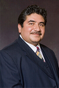 Mexican American activist and former state legislator Frank Aguilar named to succeed Tobolski