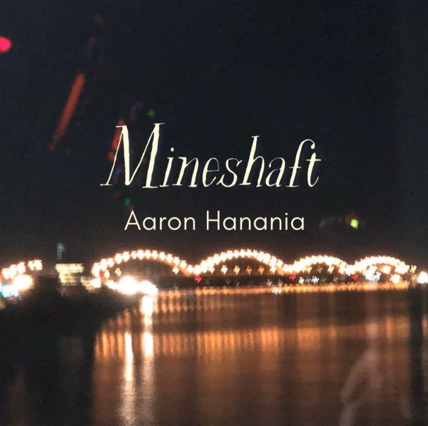 Mineshaft, music cover, by Aaron Hanania
