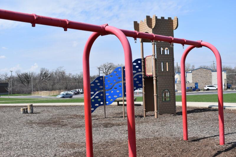 Lyons focuses on park