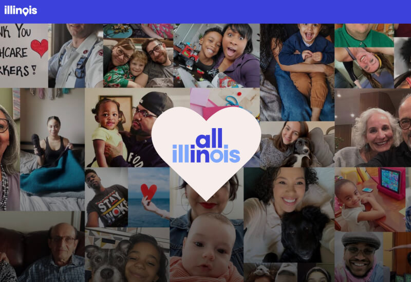 "Pritzker Announces New ""All in Illinois"" Kids Content Series Featuring Illinois Museums and Attractions"
