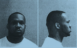 Suspect Dwayne Johnson charged with domestic battery in Tinley Park. Photo courtesy of the Tinley Park Police Department