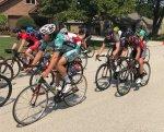 Bike racks for Lyons