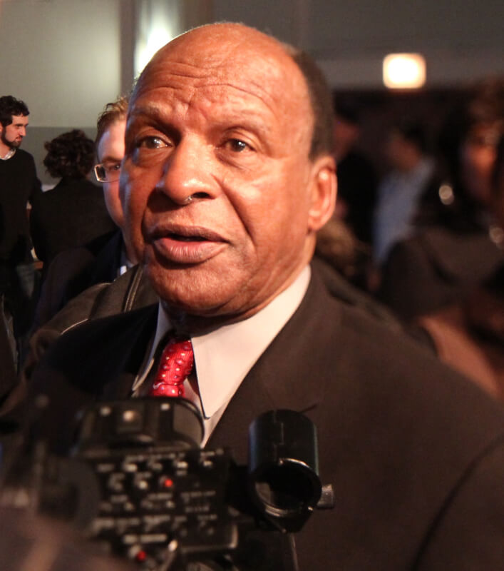 Illinois Secretary of State Jesse White. Photo courtesy of Wikipedia
