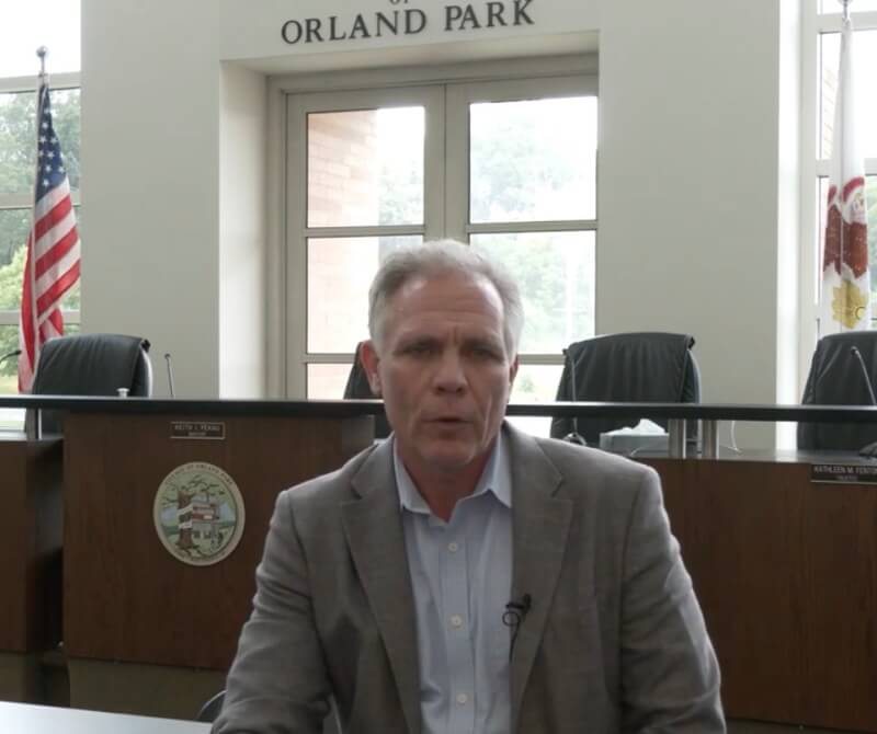 Orland Park COVID-19 cases continue steady rise