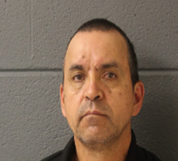 Cicero Police charge suspect in brutal racial attack during Floyd protests
